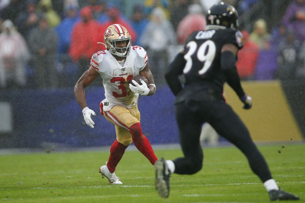 Niners Nation Prediction Contest Week 14 Niners Nation