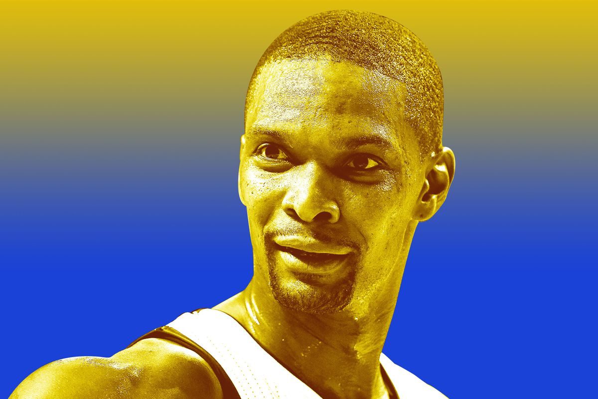 Chris Bosh on His Relationship With the Miami Heat and the Health Issues  That Sidelined Him 4ae757410