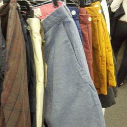Men's shorts, $20 each