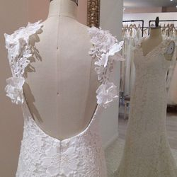 Ivy & Aster gown