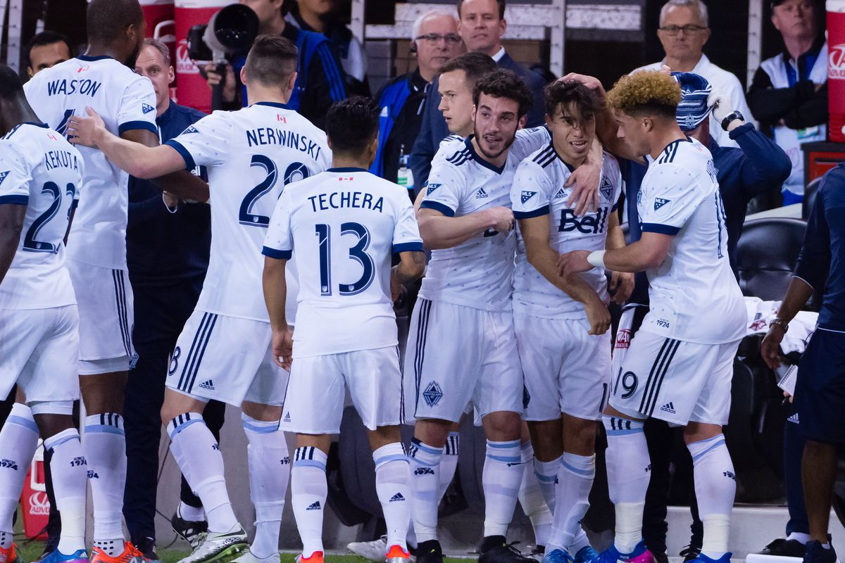 c600b078210 How to watch Tigres UANL vs Vancouver Whitecaps in 2016-17 CONCACAF  Champions League semifinals  start time