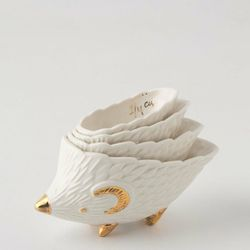 """<b>Anthropologie</b> Measuring Hedgies, <a href=""""http://www.anthropologie.com/anthro/product/shopgifts-all/25797796.jsp"""">$36</a>"""