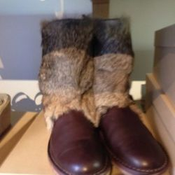Boots, $144