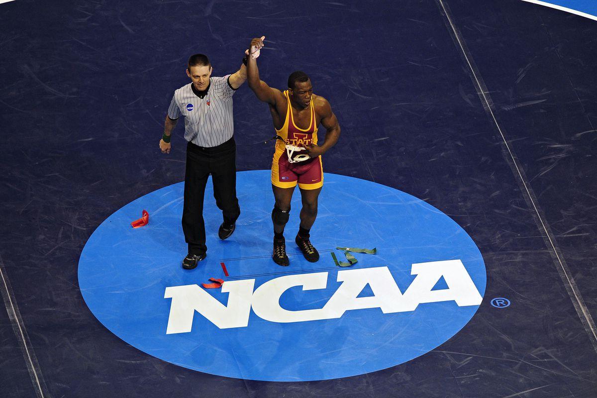 NCAA Wrestling: Division I-Championship