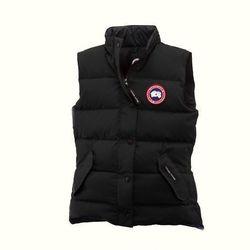 "<b>Canada Goose</b> Freestyle Vest, <a href+'http://www.paragonsports.com/shop/en/Paragon/clothing-5003466--1/outerwear-20547--1/canada-goose-w-freestyle-vest"">$275</a> at Paragon"
