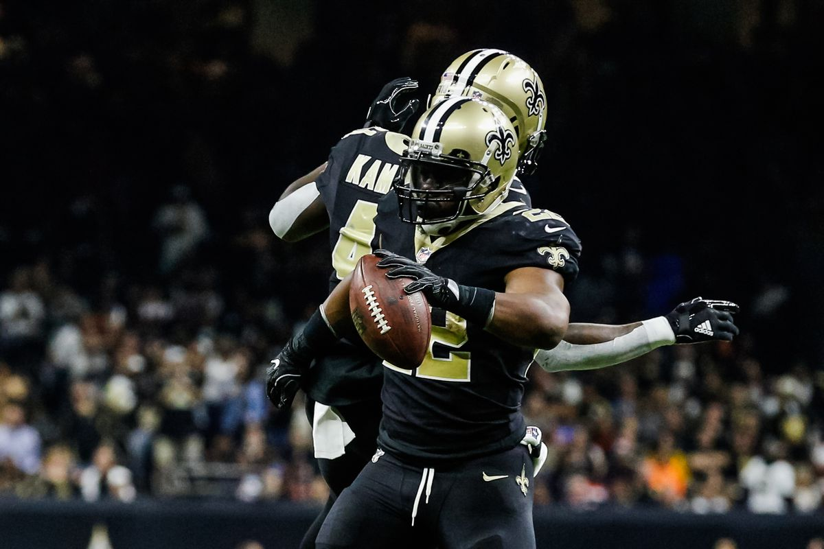 NFL: Chicago Bears at New Orleans Saints