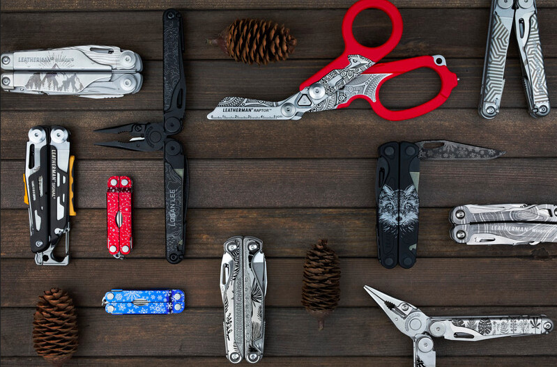 Leatherman Tout Insider Weekly Giveaway