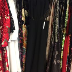 Gown, $279 (was $698)