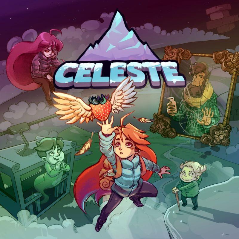 Best Games 2018: Celeste
