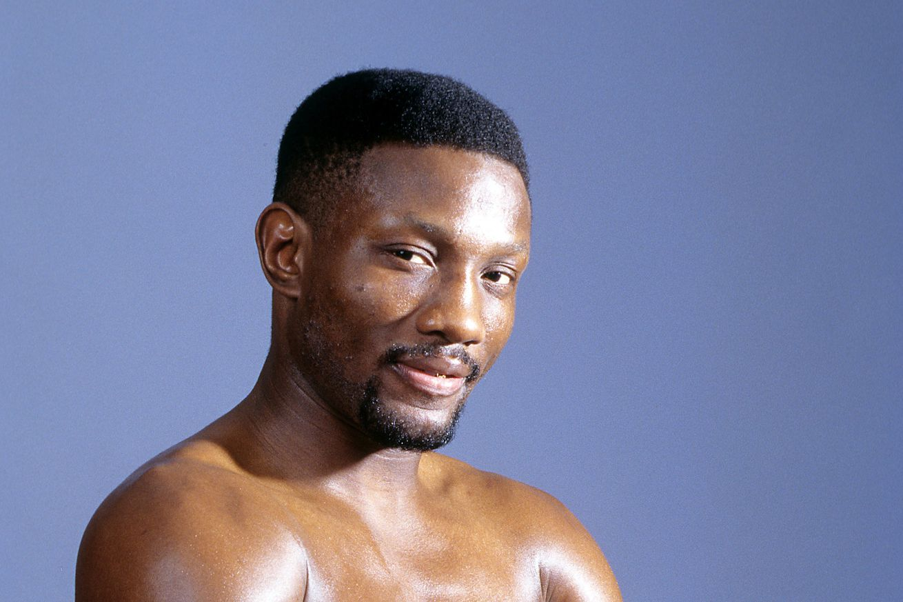 Boxing pros pay tribute to Pernell Whitaker