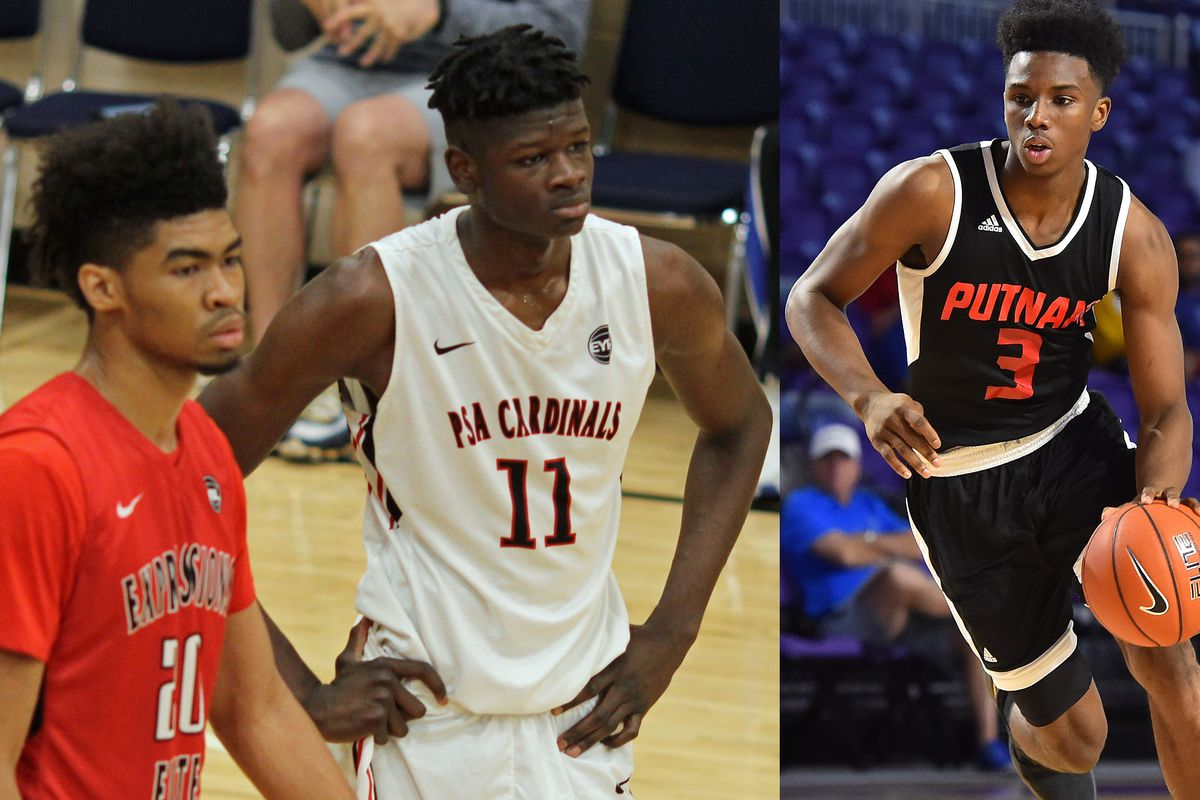 Uk Basketball: Kentucky Basketball Recruiting Update By Evan Daniels
