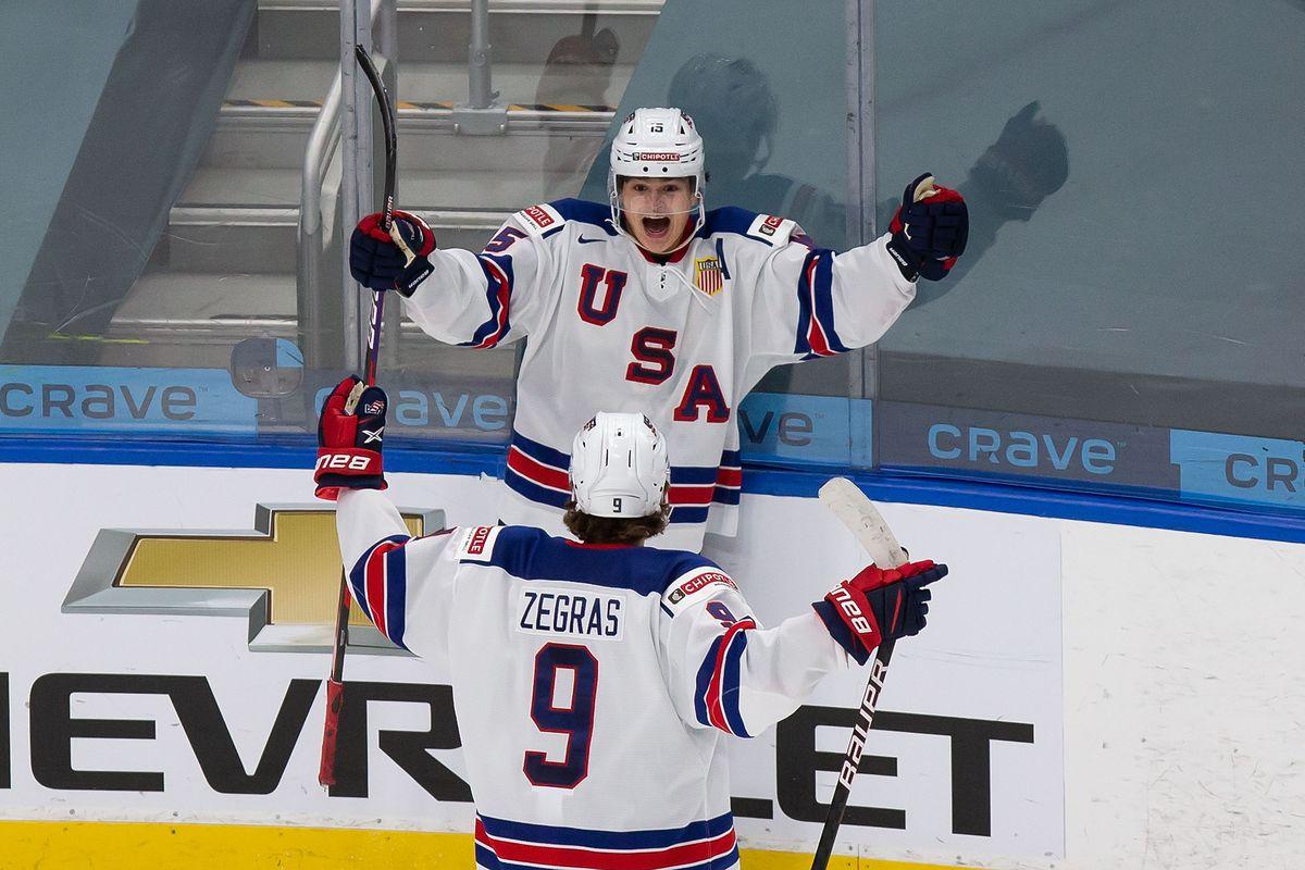 Canada v United States: Gold Medal Game - 2021 IIHF World Junior Championship