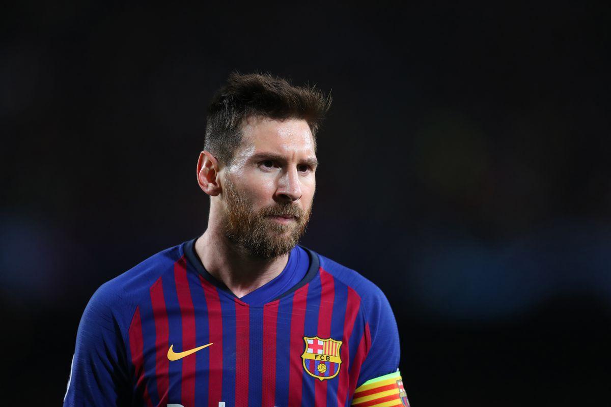 af82439da FC Barcelona News: 3 May 2019; Barcelona Legend Xavi Set to Retire, Lionel  Messi Named UCL Player of the Week