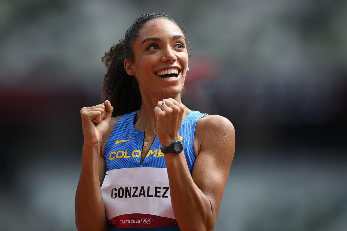 Athletics - Olympics: Day 8