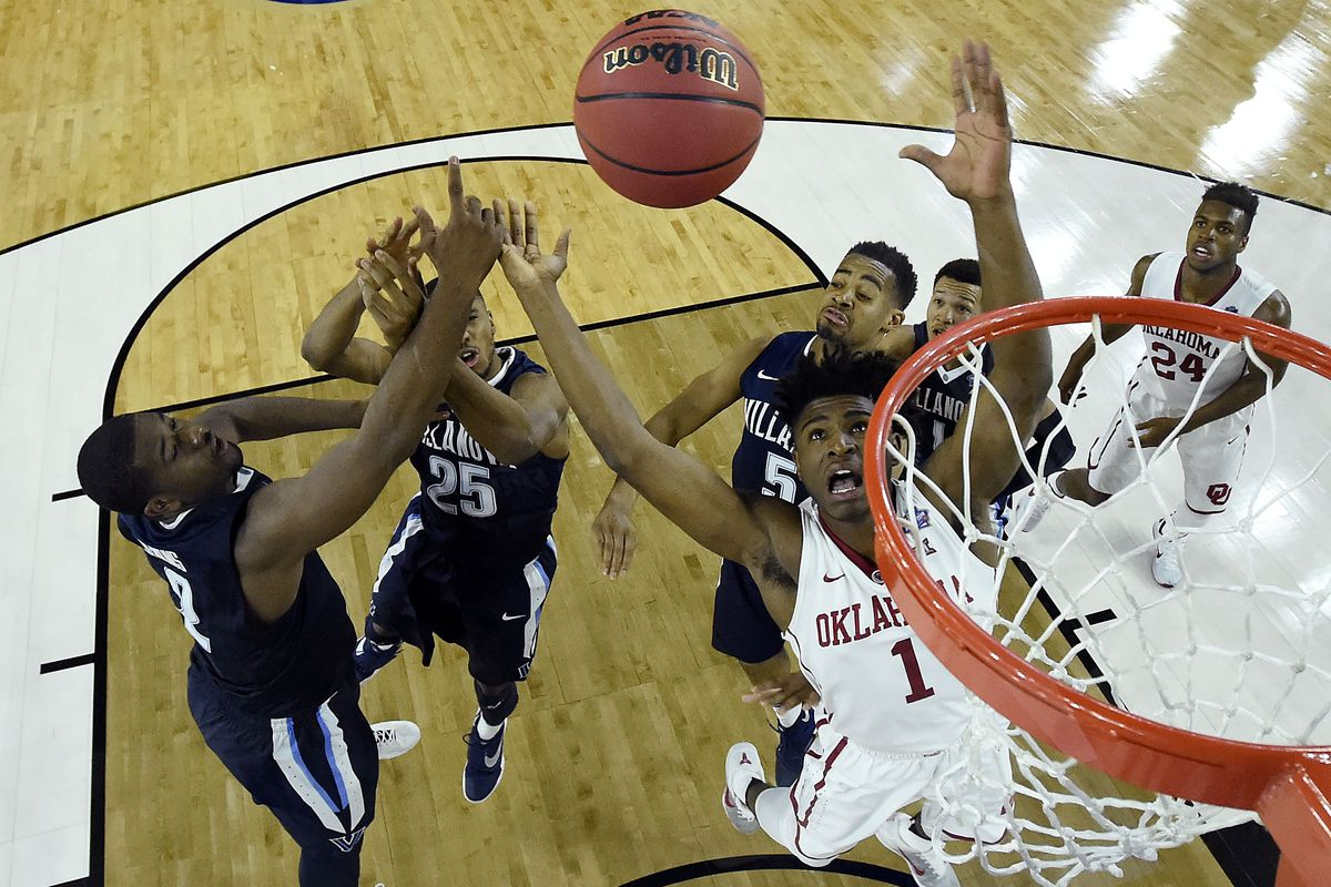 NCAA Basketball: Final Four-Villanova vs Oklahoma