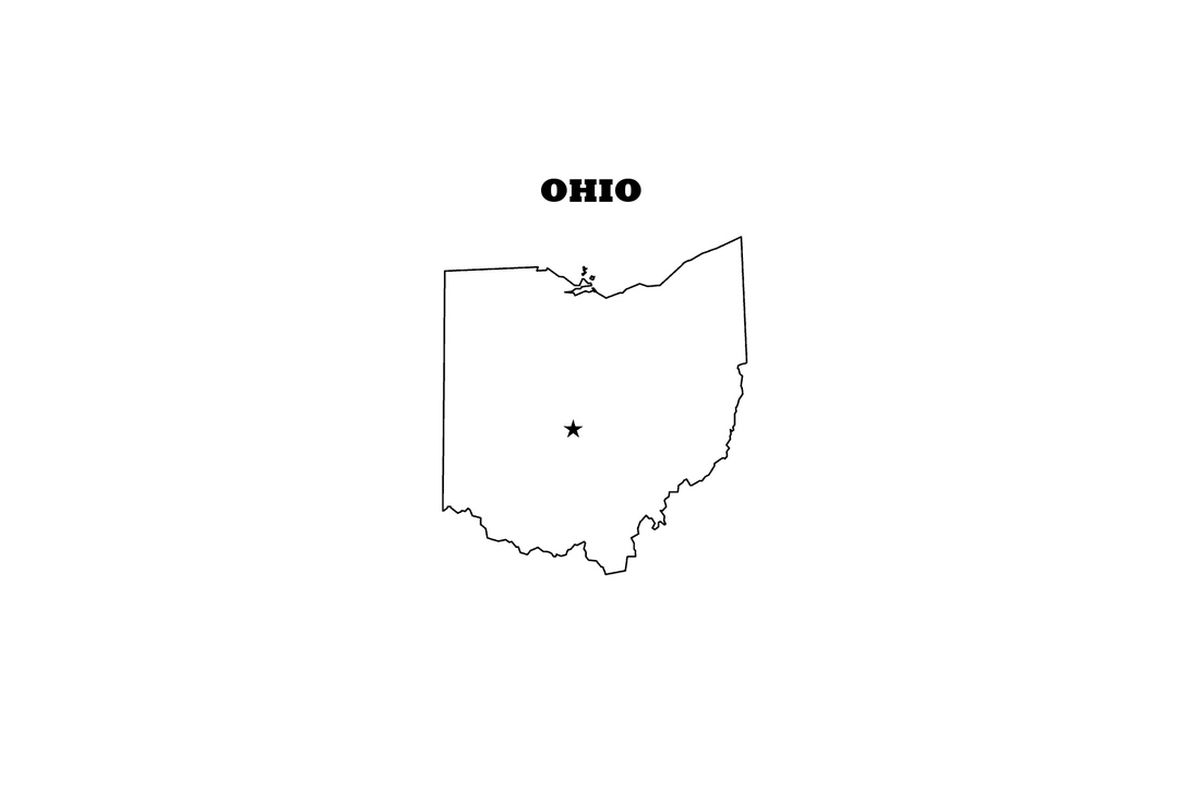 The State of Ohio, Outline