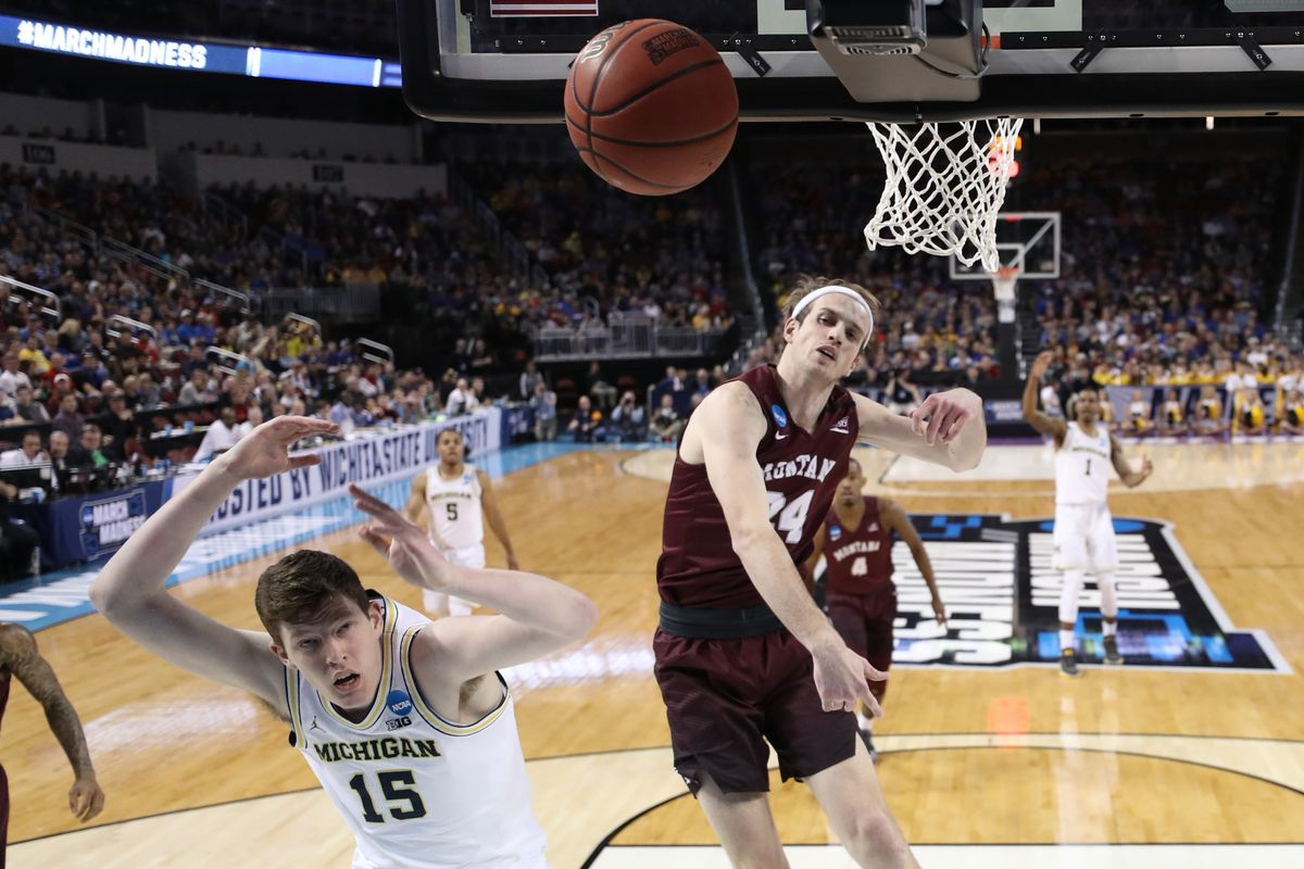 Big Sky Conference unveils 2018-19 men's basketball ...