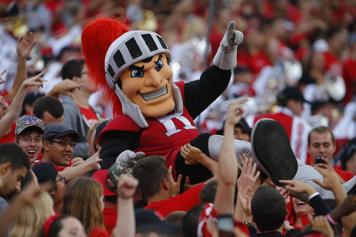 NCAA Football: Washington State at Rutgers
