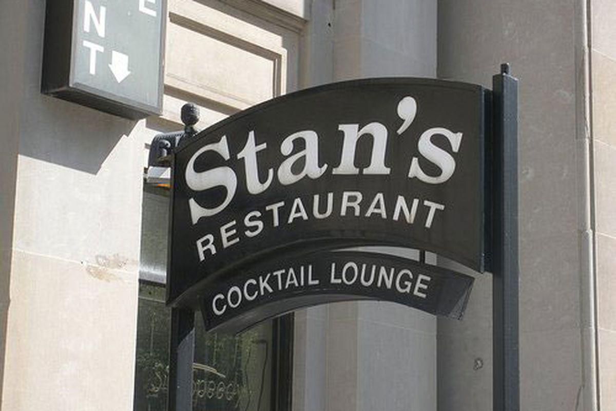 Stan's Restaurant & Bar