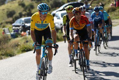 66th Vuelta a Andalucía - Ruta del Sol 2020 - Stage 4