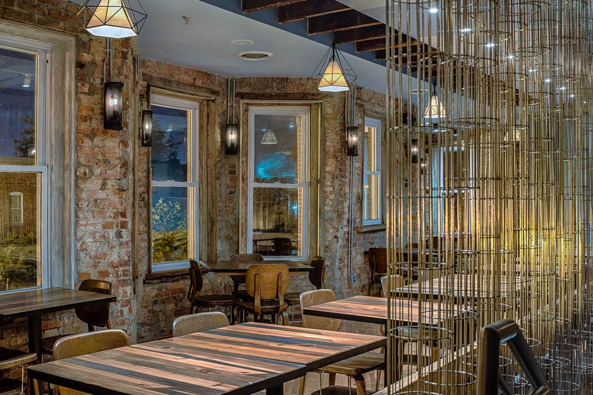 Anxo Cidery + Pintxos Bar