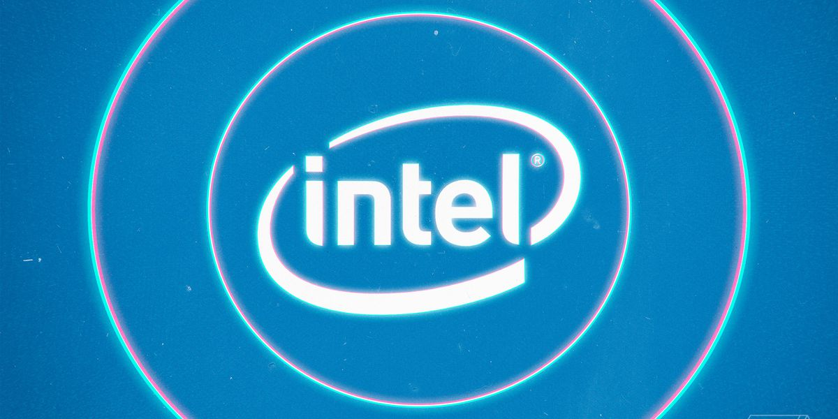 Image of article 'Intel is replacing its CEO in February'