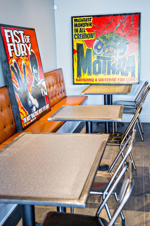 Grindhouse Killer Burgers Decatur
