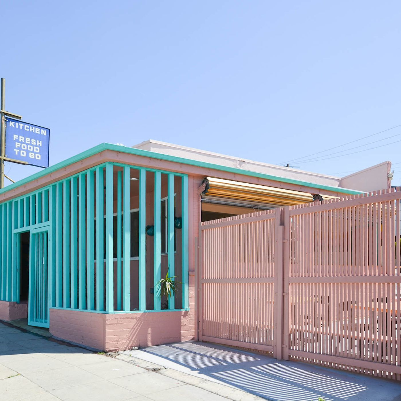 Silver Lake\'s Hot Hot Food Flips Into New Near-Vegan Restaurant ...