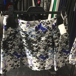 Skirt, $30 (was $365)
