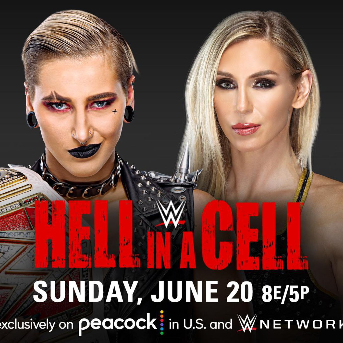 Hell In A Cell 2021: Spoiler On WWE Raw Women's Title Match 79
