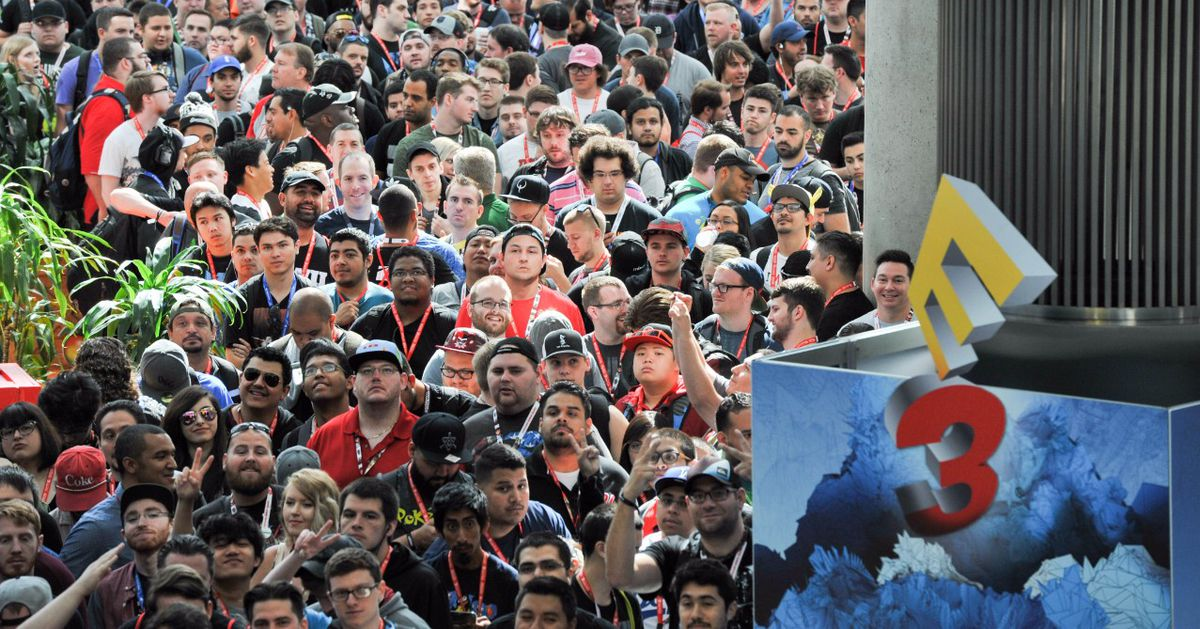 E3 2020 tickets: What does $995 'Premium Badge' get you? - Polygon