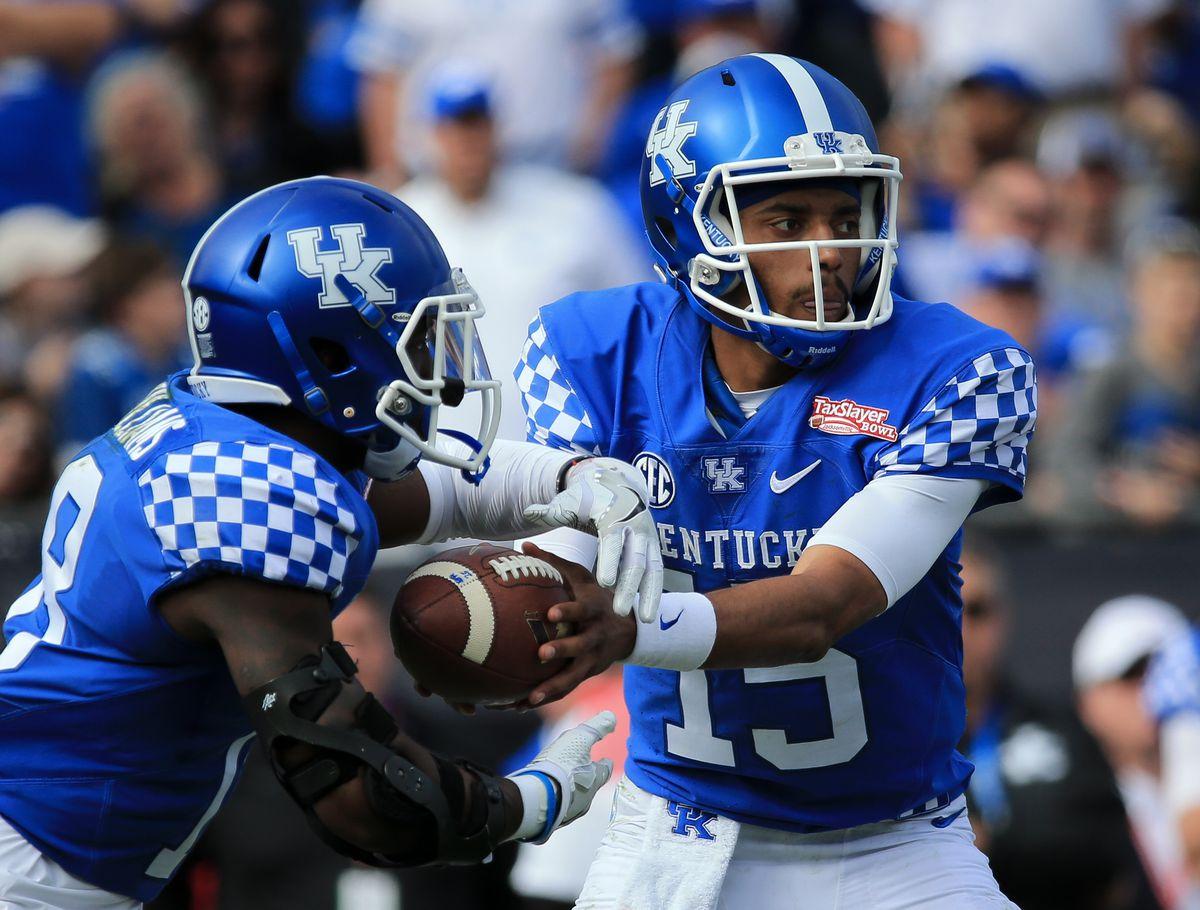 TaxSlayer Bowl - Georgia Tech v Kentucky