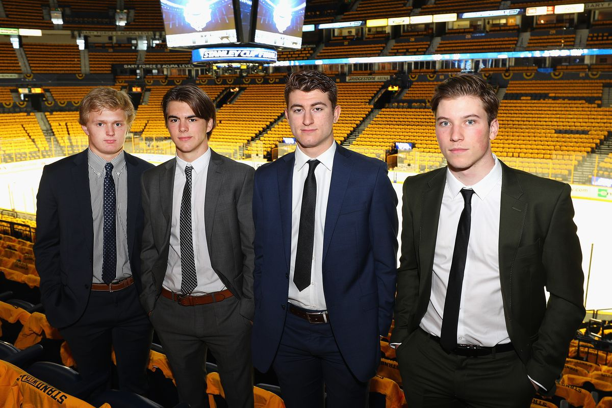 NHL trade rumors: Could the Flyers trade the No  2 pick to