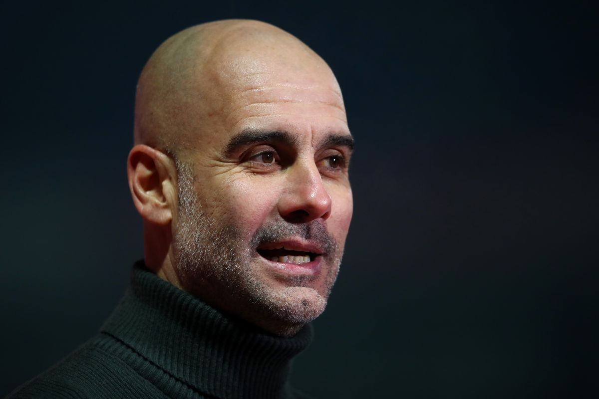 Cheltenham Town v Manchester City: The Emirates FA Cup Fourth Round