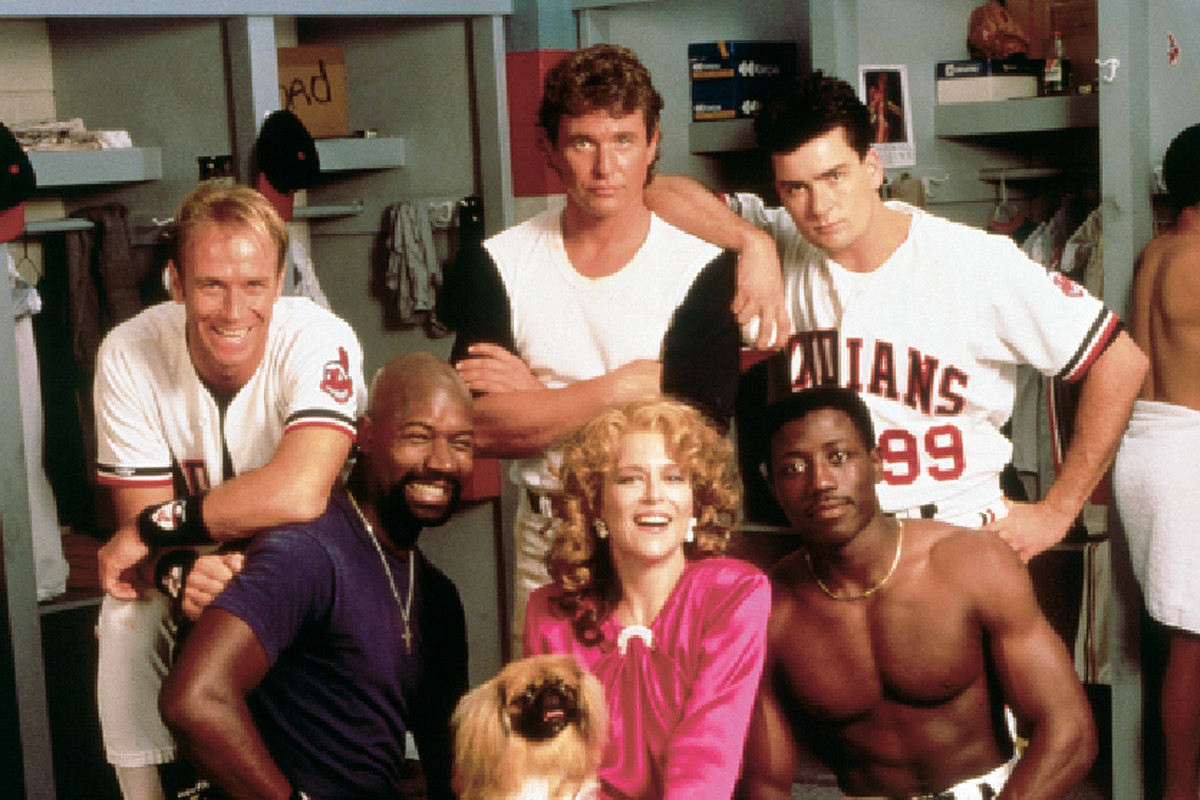 'Major League' is a comedy of errors — and hits