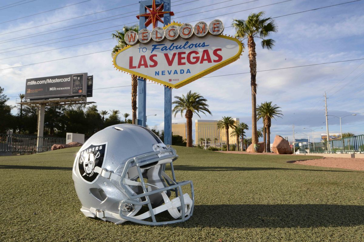 Raiders Move To Las Vegas Approved By Nfl Owners Mile High Report