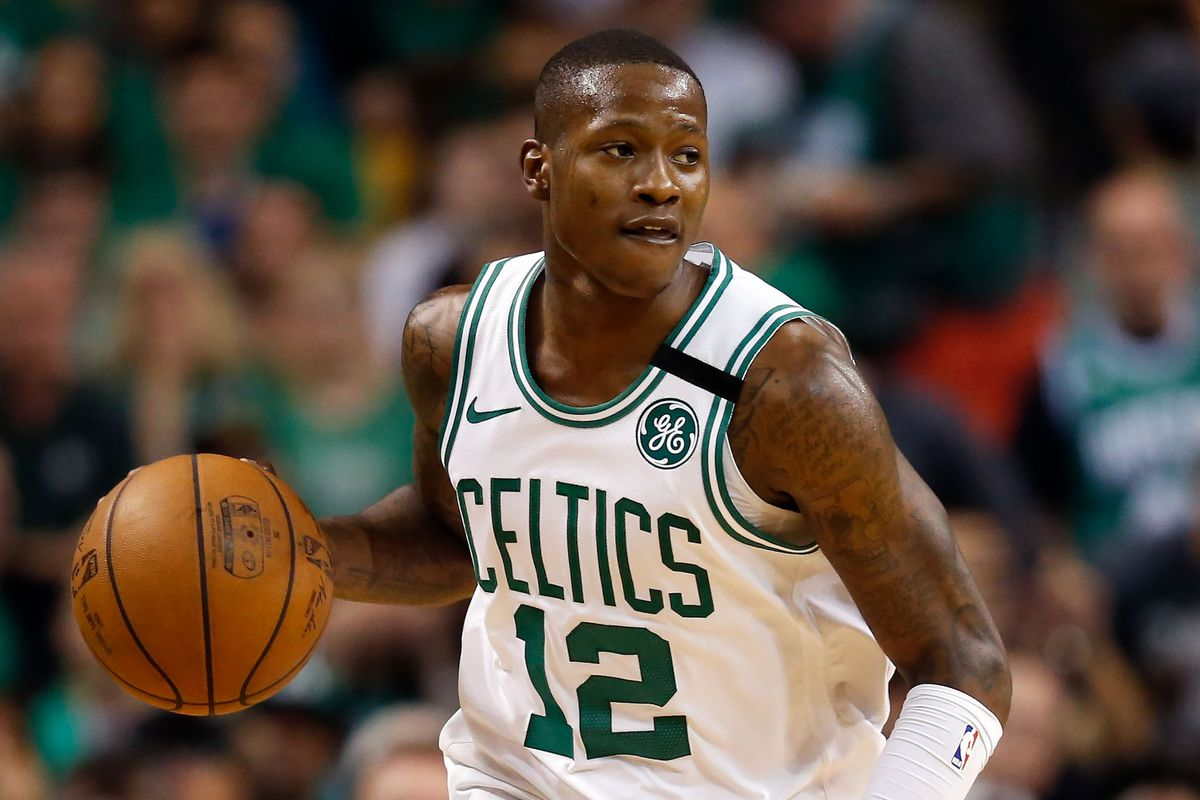 Terry Rozier is the newest member of Puma - CelticsBlog