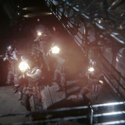 Epic debuts Infiltrator, the new tech demo for Unreal Engine
