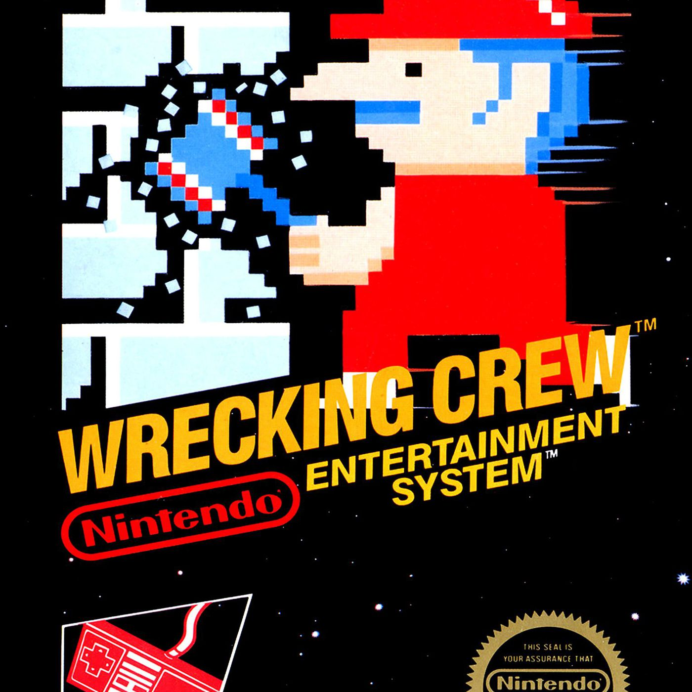 Donkey Kong 3, Wrecking Crew join NES library for Switch