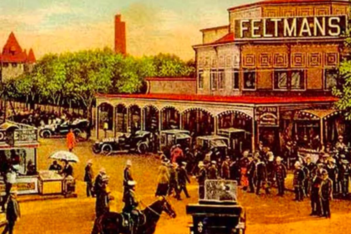 Feltman's