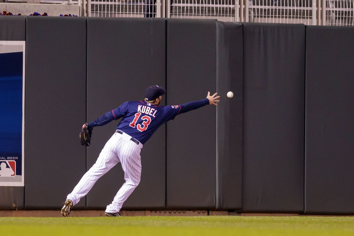 Coming to a right field corner near you?