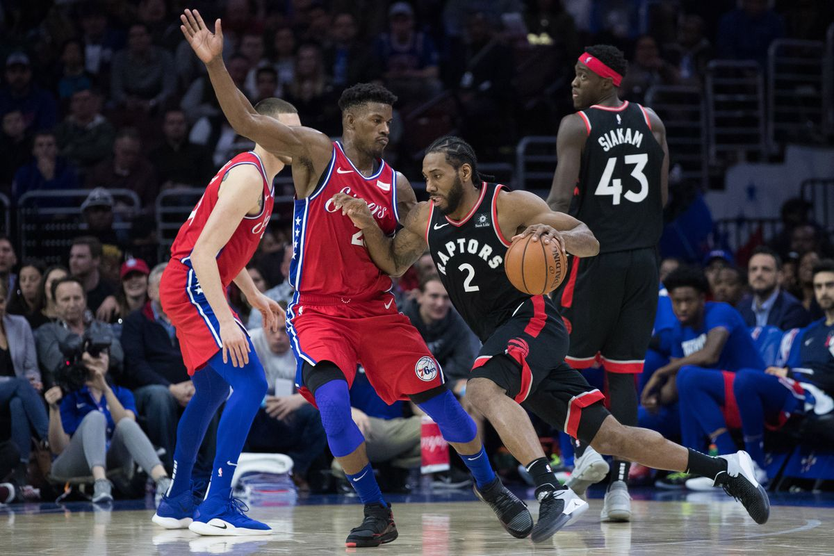 7ed59656d67c 2019 NBA Playoffs  Ranking the key players in the Toronto Raptors vs ...