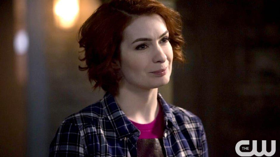 "Supernatural ""Wayward Sisters"" review: the fans have finally"