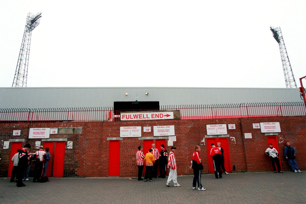 Soccer - FA Carling Premiership - Sunderland v Everton