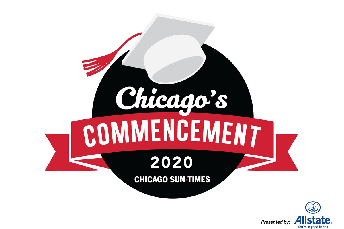 Here S To The Class Of 2020 Chicago Sun Times