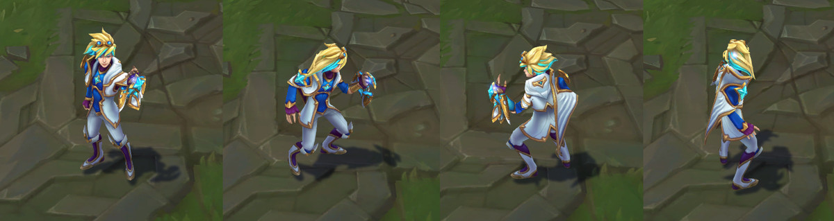 New Star Guardian Skins Ahri Syndra Miss Fortune Ezreal And