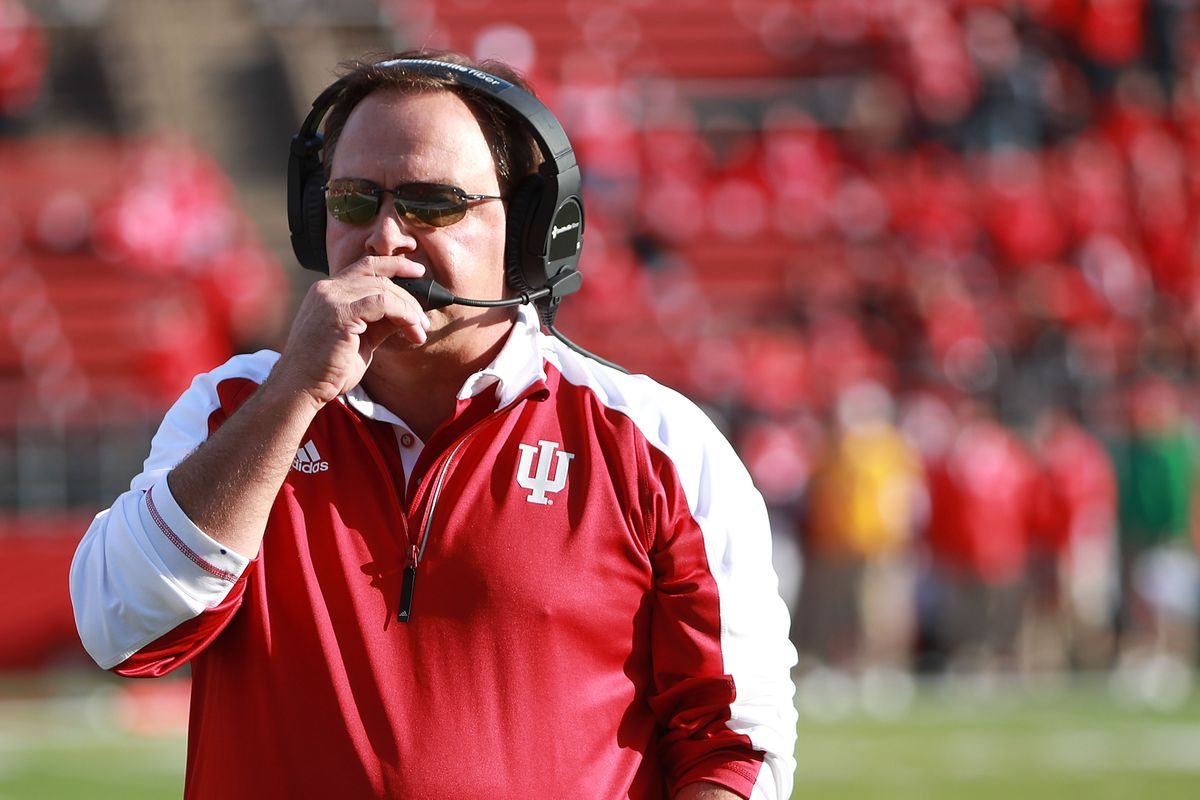 Indiana v Rutgers