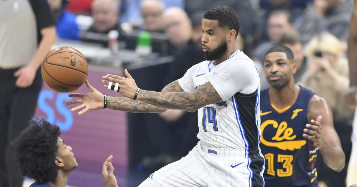Cleveland Cavaliers vs. Orlando Magic: Game preview, start time, television information - Fear The Sword