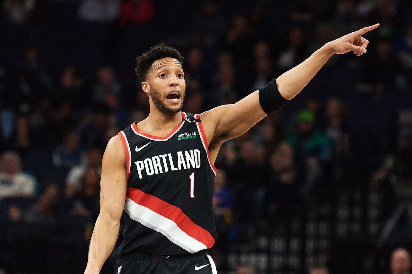 Blazers Top 100: All Hail the King of Instagram at 96