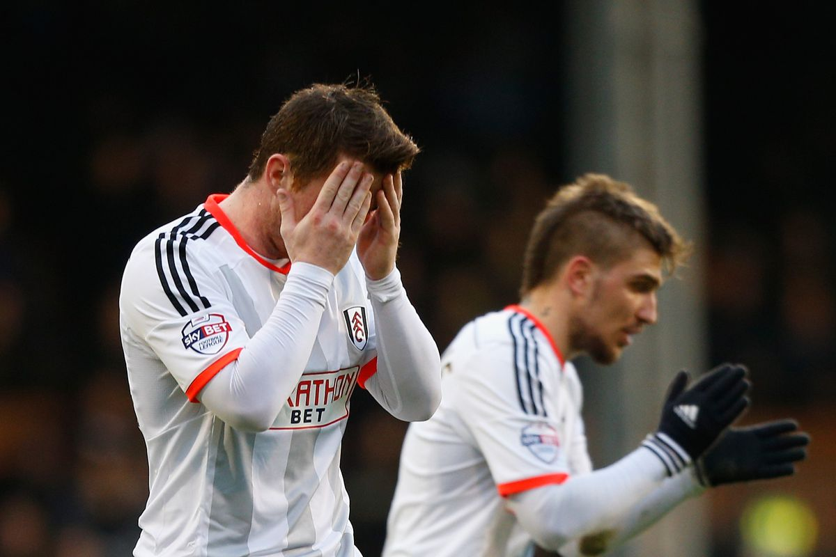 Ross McCormack feels the same as everyone else does.
